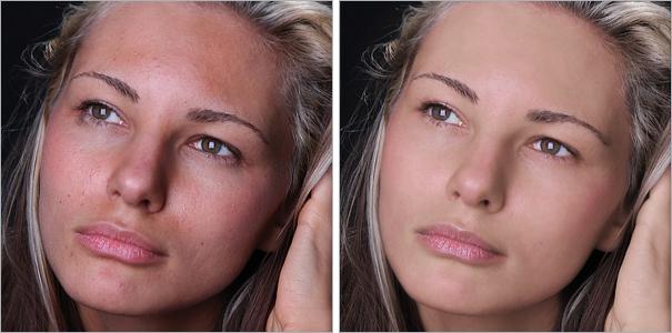 Раскрыт секрет идеальной однотонной кожи или Качественная ...: http://photoshoper.me/sekret-idealnoy-odnotonnoy-kogi-kachestvennaya-retush-lica-photoshop/